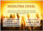 Modlitby chval